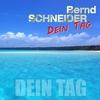 Couverture de l'album Dein Tag - EP