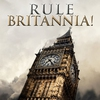 Cover of the album Rule, Britannia!