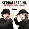 Cover of the album La Orquesta del Titanic