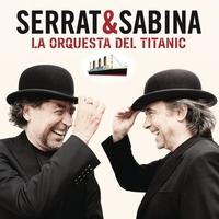 Cover of the track La Orquesta del Titanic