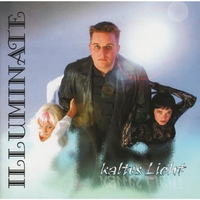 Cover of the track Kaltes Licht