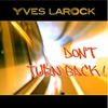Cover of the track Don't Turn Back (Club Mix)