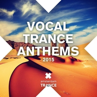Cover of the track Vocal Trance Anthems 2015