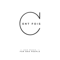 Cover of the track Cent fois - EP