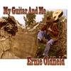 Couverture du titre My Guitar and Me