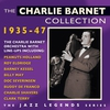 Cover of the album The Charlie Barnet Collection 1935-47