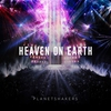 Cover of the album Heaven on Earth, Pt. 2 (Live) - EP