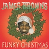 Couverture de l'album James Brown's Funky Christmas