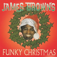 Cover of the track James Brown's Funky Christmas