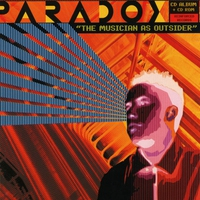 Cover of the track Reinforced Presents Paradox - The Musician As Outsider