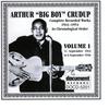 "Cover of the album Arthur ""Big Boy"" Crudup Vol. 2 1946-1949"