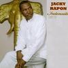 Cover of the album Intensité Best of Jacky Rapon