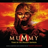 Cover of the album The Mummy: Tomb of the Dragon Emperor: Original Motion Picture Soundtrack