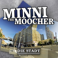 Cover of the track Die Stadt