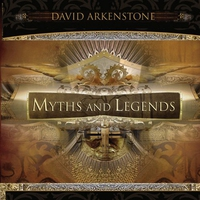 Cover of the track Myths and Legends