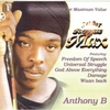 Cover of the album Jet Star reggae Max Presents.......Anthony B
