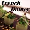 Couverture de l'album French Dinner: Best French Music for a Romantic Dinner
