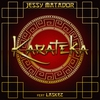 Couverture de l'album Karatéka (feat. Laskez) - Single
