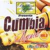 Cover of the album Cumbia mania, vol. 3