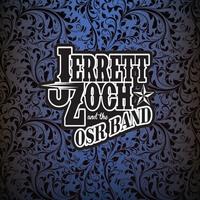 Couverture du titre Jerrett Zoch and the OSR Band