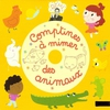 Cover of the album Comptines à mimer des animaux