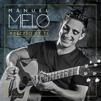 Cover of the track Preciso de Ti - Single