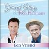 Couverture de l'album Een Vriend - Single