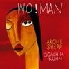 Couverture de l'album Wo!man