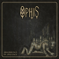Cover of the track Abhorrence in Opulence