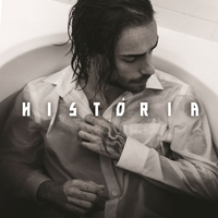 Cover of the track História - Single