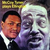 Cover of the album McCoy Tyner Plays Ellington
