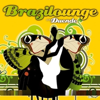 Cover of the track Brazilounge