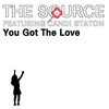 Couverture de l'album You Got the Love (feat. Candi Staton)