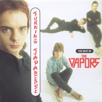 Cover of the track Turning Japanese: The Best of the Vapors