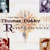 Cover of the album Retrospectacle - The Best of Thomas Dolby