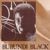 Couverture du titre Burundi Black