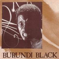 Couverture du titre Burundi Black - Single