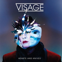 Cover of the track Hearts and Knives