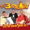 Cover of the album Und die Hände gehen so... - Single