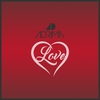 Cover of the track Love (Adrima Edit)