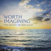 Couverture du titre Worth Imagining