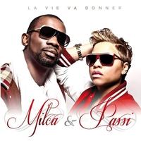 Cover of the track La vie va donner - Single