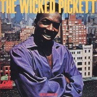 Couverture du titre The Wicked Pickett