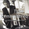 Cover of the album Time Remembered: John McLaughlin Plays Bill Evans