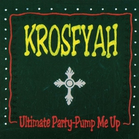 Cover of the track Ultimate Party: Pump Me Up
