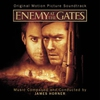 Cover of the album Enemy at the Gates (Original Motion Picture Soundtrack)