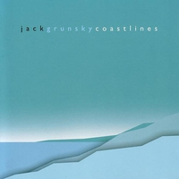 Cover of the track Coastlines