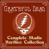 Couverture de l'album Complete Studio Rarities Collection