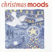 Cover of the track Christmas Moods
