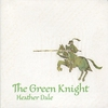 Couverture de l'album The Green Knight